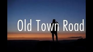Lil Nas X - Old Town Road Ft: Billy Ray Cyrus