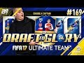 DRAFT TO GLORY! THE EXPLANATION! #169 | FIFA 17 ULTIMATE TEAM
