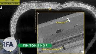 Tin tổng hợp RFA | sẽ xác minh thông tin tàu hải cảnh Trung Quốc vào vùng biển Việt Nam