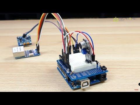 Kendin Yap #2 – Arduino Güvenlik Sistemi
