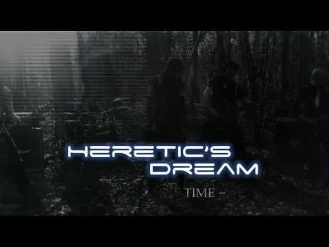 Heretic's Dream - Walk the time // TEASER