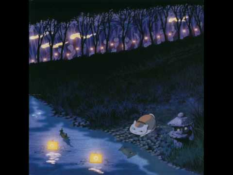 Zoku Natsume Yuujinchou Soundtrack 3