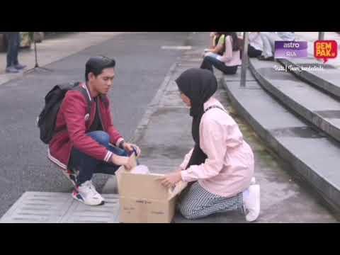 Jodohku By Khai Bahar [MV Drama Satukan Rasa]