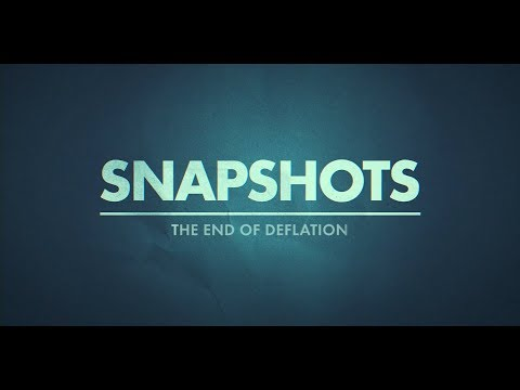 The End Of Deflation | Jawad Mian Interview