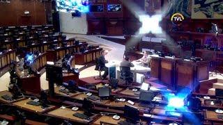 Tercer Debate - Solicitud de Juicio Político al Vicepresidente Jorge Glas