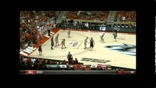 Jimmer Fredette BYU highlight mix- Radioactive