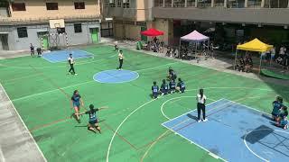 Publication Date: 2019-09-26   Video Title: SPIN 女子 循道vs永光