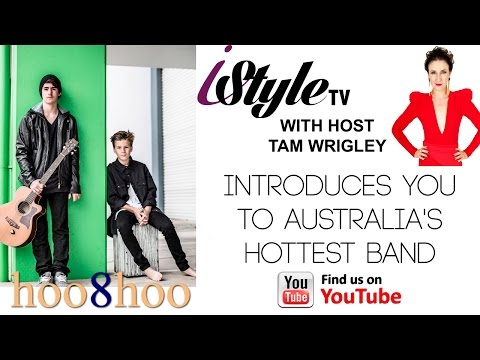 HOO8HOO IS SET TO TAKE AUSTRALIA BY STORM - WATCH THIS SPACE