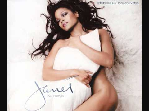 Janet Jackson - Would You Mind (Chopped & Screwed)