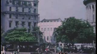 Our visit to Singapore 1964