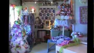 Southport NC/  Olde Southport Village Christmas.wmv