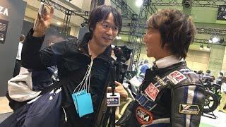 第44回東京モーターサイクルショー速報レポート