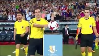 Video Highlights HD Barcelona vs Real Madrid 1 - 3 All Goals & amp Extended LEG 1 download MP3, 3GP, MP4, WEBM, AVI, FLV Agustus 2018