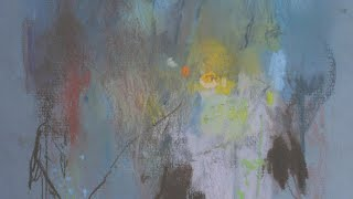 Drawing the Landscape: Abstraction with Neal Vaughan