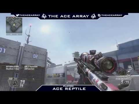 Ace: Clip Of The Week #1 ft. Ace Wolfgang!
