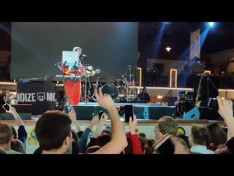 Noize MC – +-0(плюс минус ноль) (Концерт в Курске)