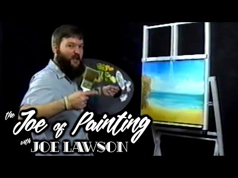 Halo | The Joe of Painting | Episode 1