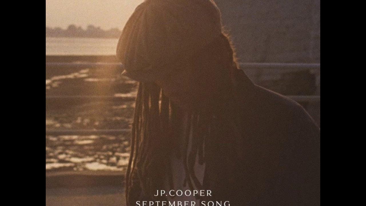 Jp Cooper - September Song [MP3 Free Download]