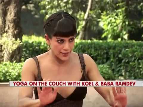 Baba Ramdev Exclusive On The Couch With Koel