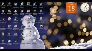 Как удалять программы с ноутбука или с компьютура(Всем привет и в этом видео я вам покажу как удалять программы с помощью Панели управления., 2013-07-18T12:10:00.000Z)