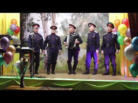 5 фильм 11-ый творческий вечер Вадима   Буклешова 5 апреля 2019 г