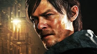 P.T. Ending / Silent Hills Official Trailer - Norman Reedus - Walkthrough Gameplay Part 3 (PS4)