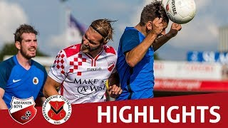 Highlights Kozakken Boys - AFC 17/18 - Kozakken Boys TV