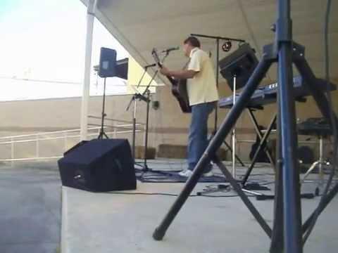 06-05-14 Rick Urbani: St. Nicholas Greek Festival, Baltimore, MD