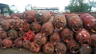 Business idea of lpg gas agency in india