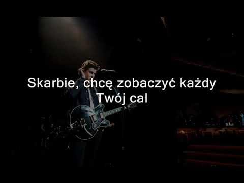 Shawn Mendes - LIGHTS ON [Tłumaczenie PL]