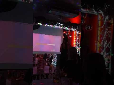 Poupoupidou par Lily-Josephine au karaoke