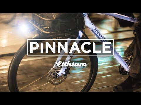 Pinnacle - Lithium