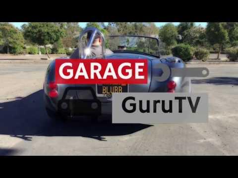 GarageGuruTV Ep. 1: Spectre Performance Engine Dress-Up Kit for a 2011 Camaro SS