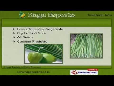 Agro Products by Naga Exports, Coimbatore