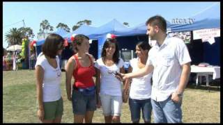 A Moment with the North Cyprus Turkish Youth Club
