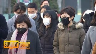 South Korea And Italy Respond To New Coronavirus Outbreaks | TODAY