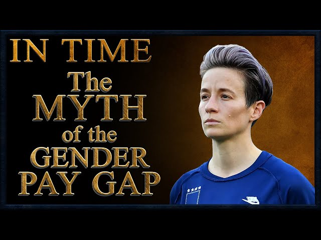Women's Soccer: The Myth of the Gender Pay Gap w/ Nate the Lawyer