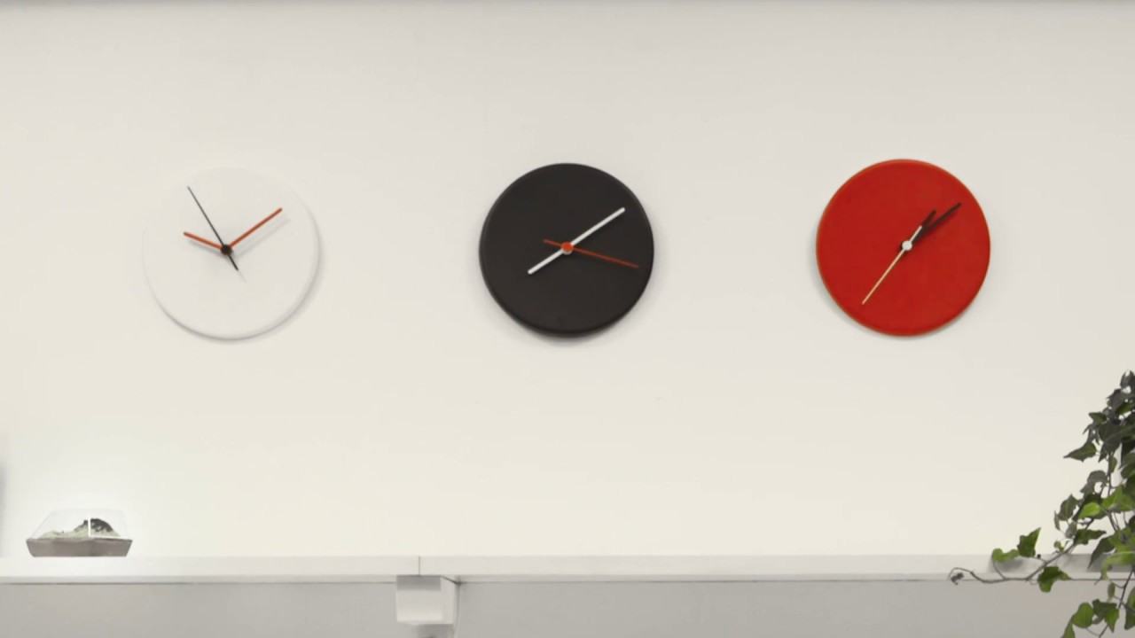 Mayku formbox design your own wall clocks youtube mayku formbox design your own wall clocks amipublicfo Choice Image