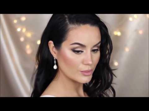 Как выполнить макияж на свадьбу для подружки невесты