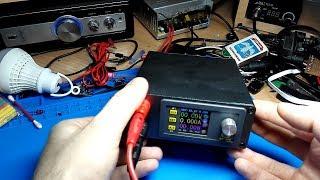 Готовый корпус для DPS5020, DPS5015, DPS3012, DPH3205, DHP5005.