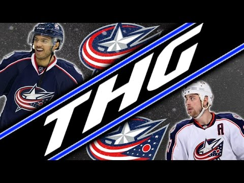 The History of the Columbus Blue Jackets