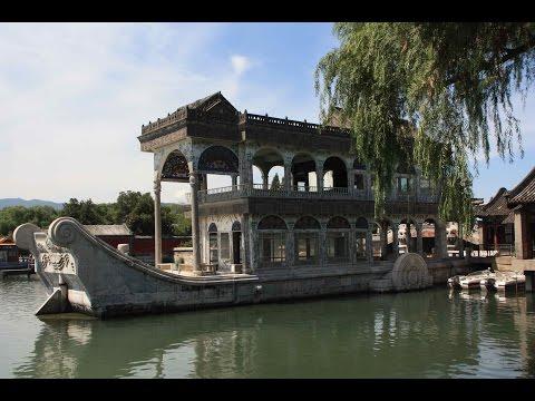 Traveller China Beijing, Summer Palace