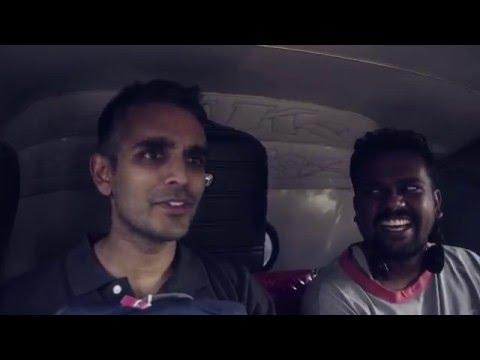NRI Comes To Bangalore