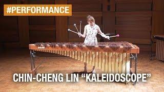 Kaleidoscope, by Chin-Cheng Lin