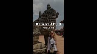 Travel Is Zen at Bhaktapur Nepal