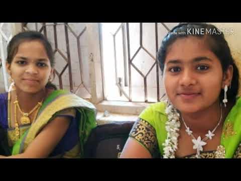 समाजभूषण हणमंतराव साळुंखे विदयालय,कलेढोण  विद्यार्थी शिक्षक दिन मार्च २०२०