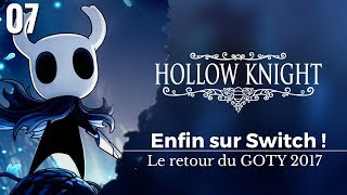 Hollow Knight - Enfin sur Switch ! 07