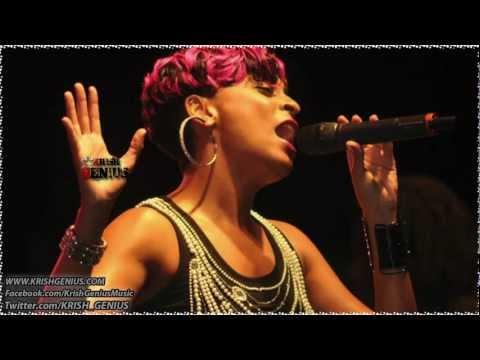 Alaine - Jehovah [Contagious Riddim] Feb 2013