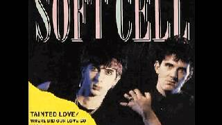Soft Cell - Loving You Hating Me.