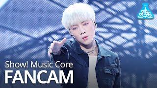 [예능연구소 직캠] WINNER - SOSO (YOON), 위너 - SOSO (강승윤) @Show Music core 20191109